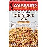 Zatarain's Dirty Rice, 8 oz