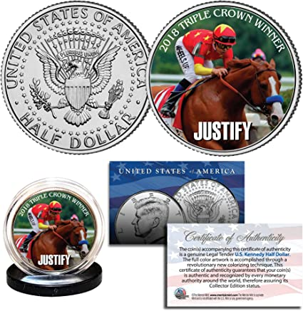 Quarter Horse coin