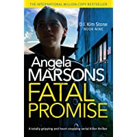 Fatal Promise: A totally gripping and heart-stopping serial killer thriller (Detective...