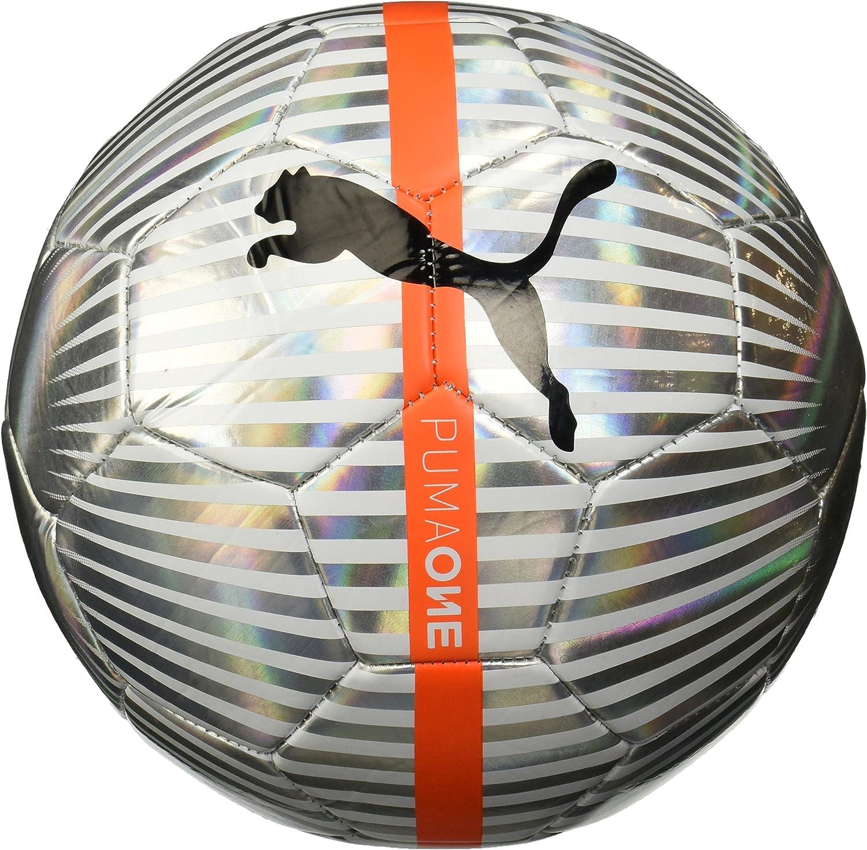 Puma One Chrome Balón de fútbol: Amazon.es: Deportes y aire libre