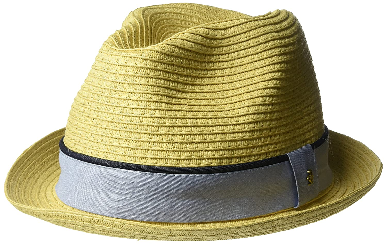 Original Penguin Mens Straw Porkpie Hat