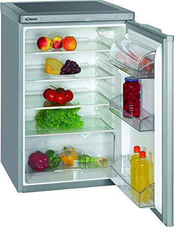 bomann vs 198 kühlschränke a 84 5 cm höhe 92 kwh jahr