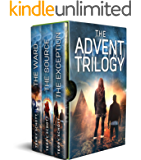 The Advent Trilogy Boxed Set