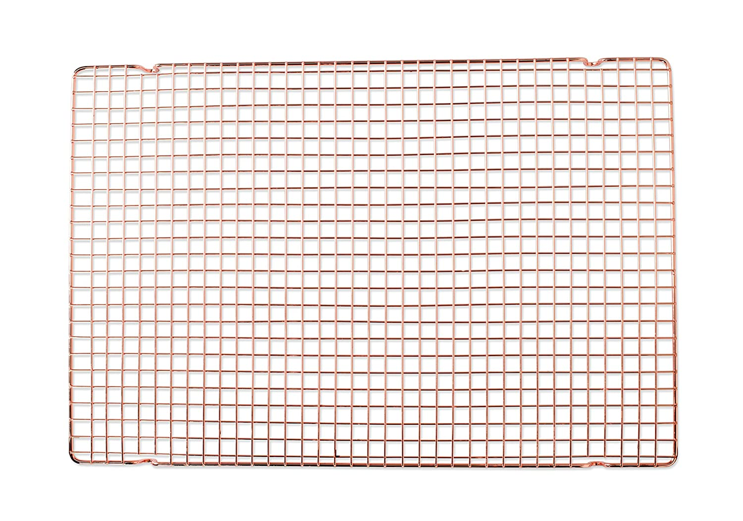 Nordic Ware 43945 Copper Cooling Grid Jumbo, One