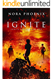Ignite: A Dystopian Slow Burn Gay Romance (Ignite Series Book 1)