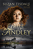La Belle de Findley (The Clan MacDougall Series t. 2)
