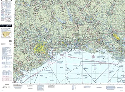 12a45a434b6 Image Unavailable. Image not available for. Color  FAA Chart  VFR Sectional  HOUSTON SHOU (Current Edition)