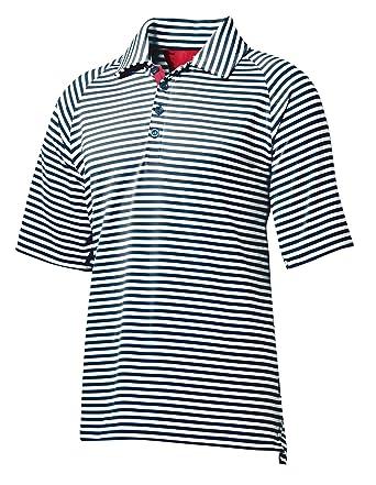 Fila Vicenza de Golf Polo, Hombre, Fila Navy: Amazon.es: Ropa y ...