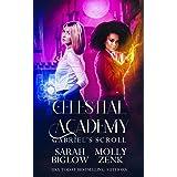 Gabriel's Scroll: An LGBT Paranormal Academy Romance (Celestial Academy Book 2)