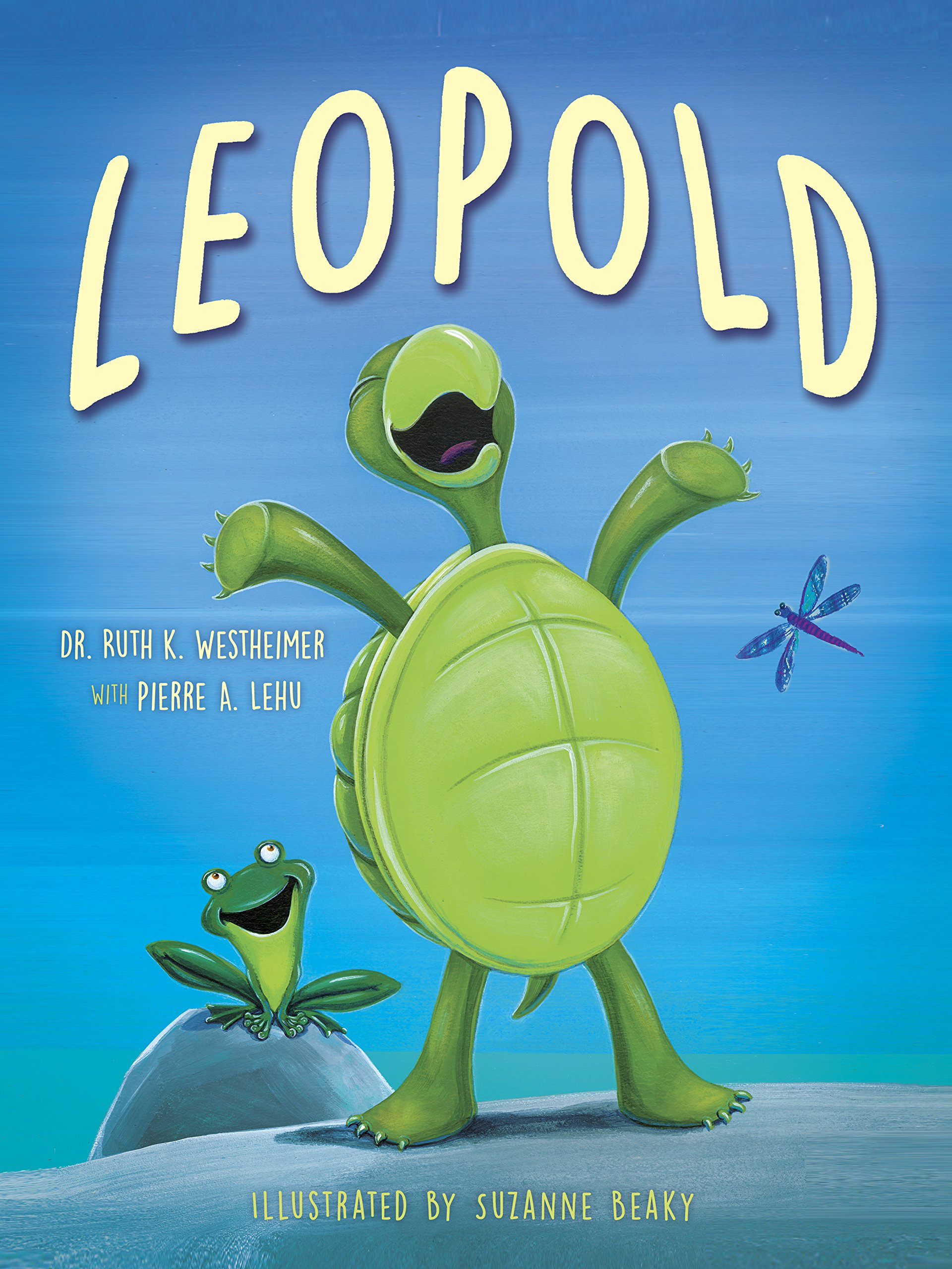 Download Leopold pdf epub