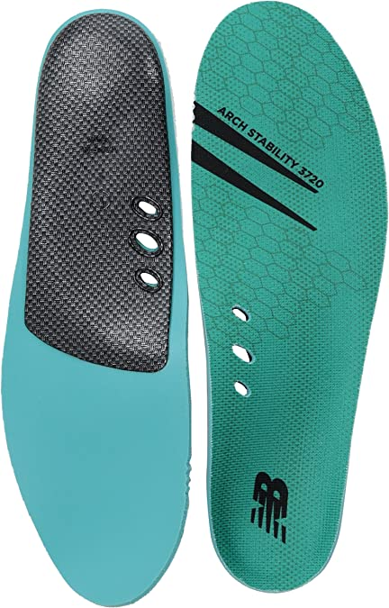 New Balance Insoles 3720 Arch Stability
