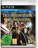 Der Herr der Ringe: Die Abenteuer von Aragorn (PlayStation Move kompatibel)