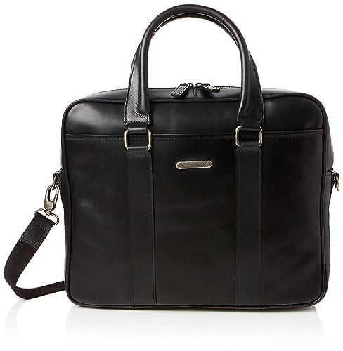 Womens Timi606fly Laptop Bag Black (Black) FLY London LjBzVWs82