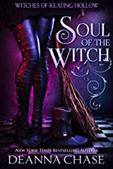 Soul of the Witch (Witches of Keating Hollow Book 1) Kindle Edition