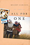 All for One: A Novel (The Four Lindas Book 3)