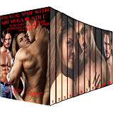 Bisexual MMF With MM Mega Bundle: 11 Stories of Husbands, Hot Wives and Multiples (The Bisexual Series)