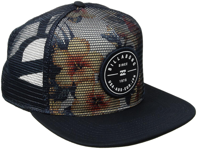 9d58a43dd5aa1 Billabong Men s Rotor Trucker Hat