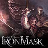 Marvel Illustrated: The Man In the Iron Mask (2007-2008) (Issues) (6 Book Series)