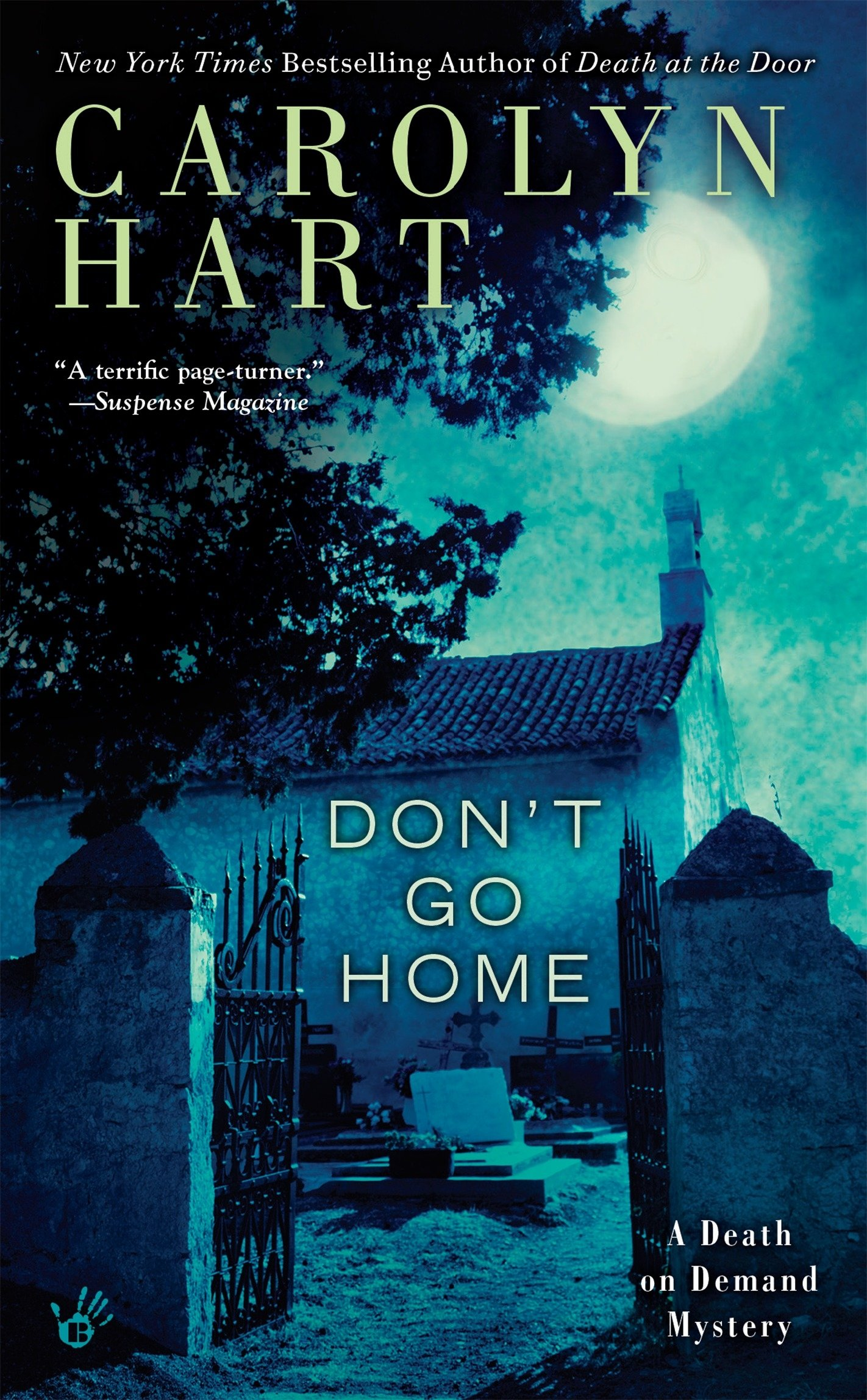 Dont Home Death Demand Mysteries