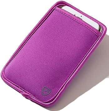 SYB - Funda Protectora de Neopreno CEM para teléfonos móviles de hasta 8,3 cm (3,25