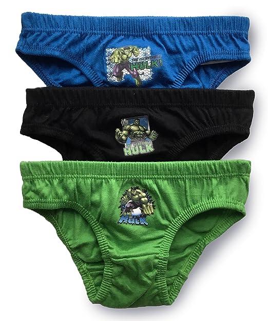 Calzoncillos de niños, ropa interior, 3unidades, producto oficial,
