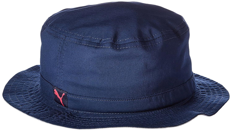 Puma Men s Murrary Stretch Twill Bucket Hat a9e119d35d3