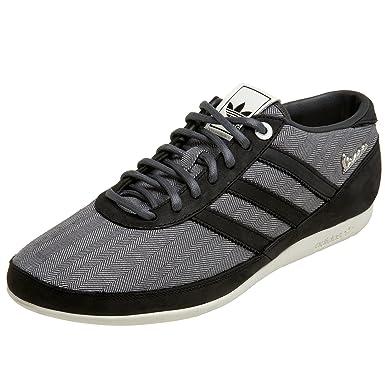 Adidas Originals Vespa Sprint Veloce Textile la zapatilla de deporte de los hombres, gráfico