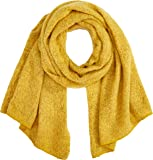 Only Onllima Knit Long Scarf Acc Noos Bufanda para Mujer