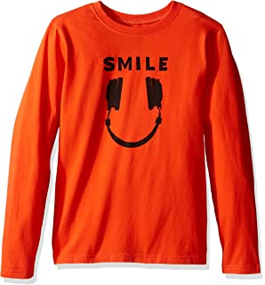 23cc8e46cfb Life is Good Boys Crusher Longsleeve Tee Peanutbutter Jellyfish Life is Good  Kids