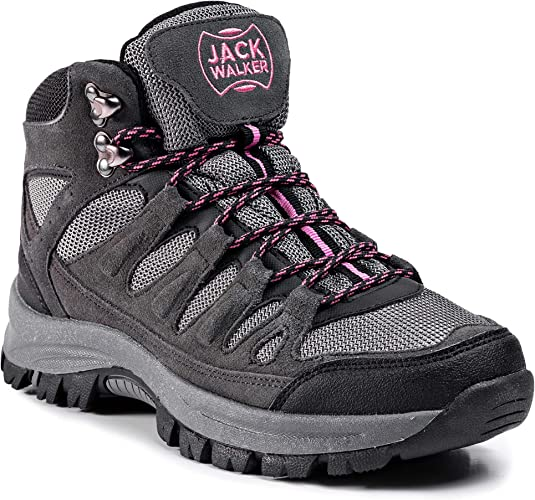 womens lightweight waterproof walking boots