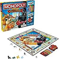 Monopoly - Junior Electronique - Jeu de Société - E1842