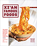 Xi'an Famous Foods: The Cuisine of Western China, from New York's Favorite Noodle Shop: Western Chinese Cooking from New…
