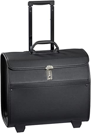 ea5134023ec5d9 Samsonite 300 Series Transit Syncretic 2 Pilot Case - Black: Amazon ...