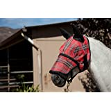 Kensington KPP Fly Mask with Nose Cover and Ears
