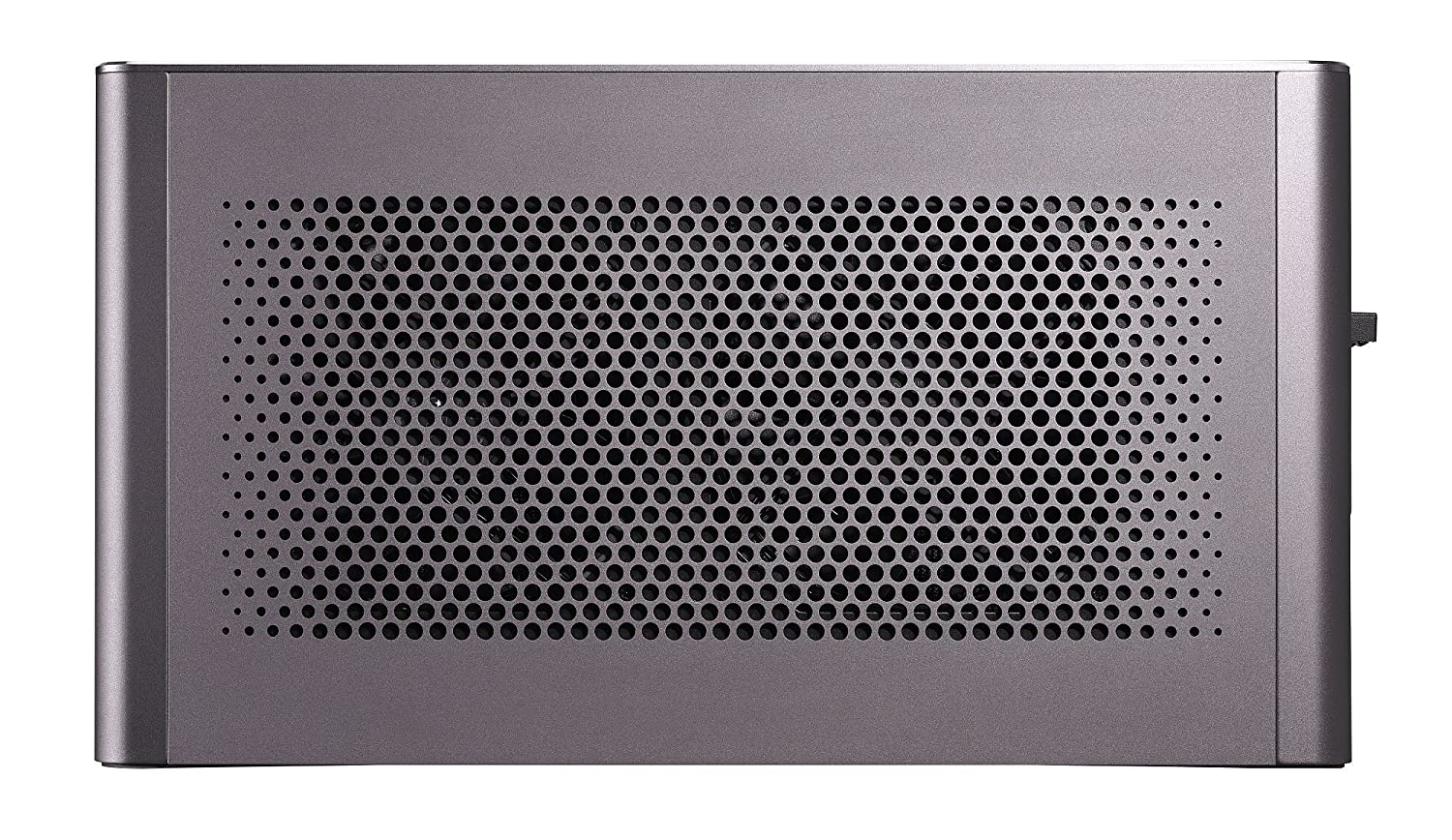 ASUS XG-Station-PRO Thunderbolt 3 USB 3.1 External Graphics Card Dock Space Grey