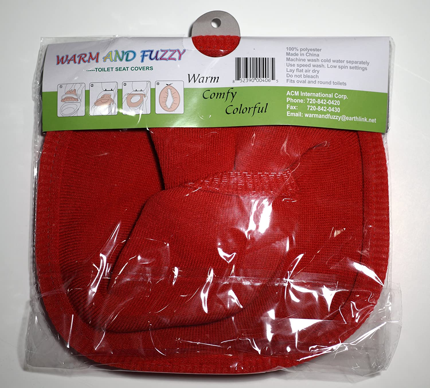 Amazon Toilet Seat Covers Red Home Kitchen