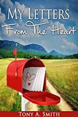 My Letters From the Heart Kindle Edition