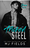 Tricked Steel: A Stand Alone Friends To Lovers Romance (Steel Crew Book 5)