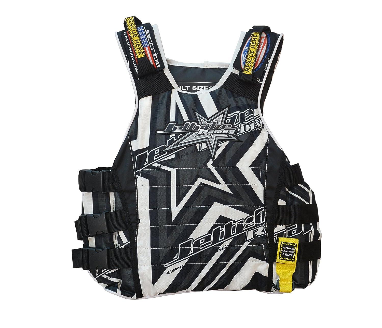 当店在庫してます! jettribe ur-20 Shockwave Side Entry Race Vest Vest Jetskiライフジャケット B071SLMN19 XXS Shockwave/XS ホワイト B071SLMN19, 生月町:2997d342 --- a0267596.xsph.ru