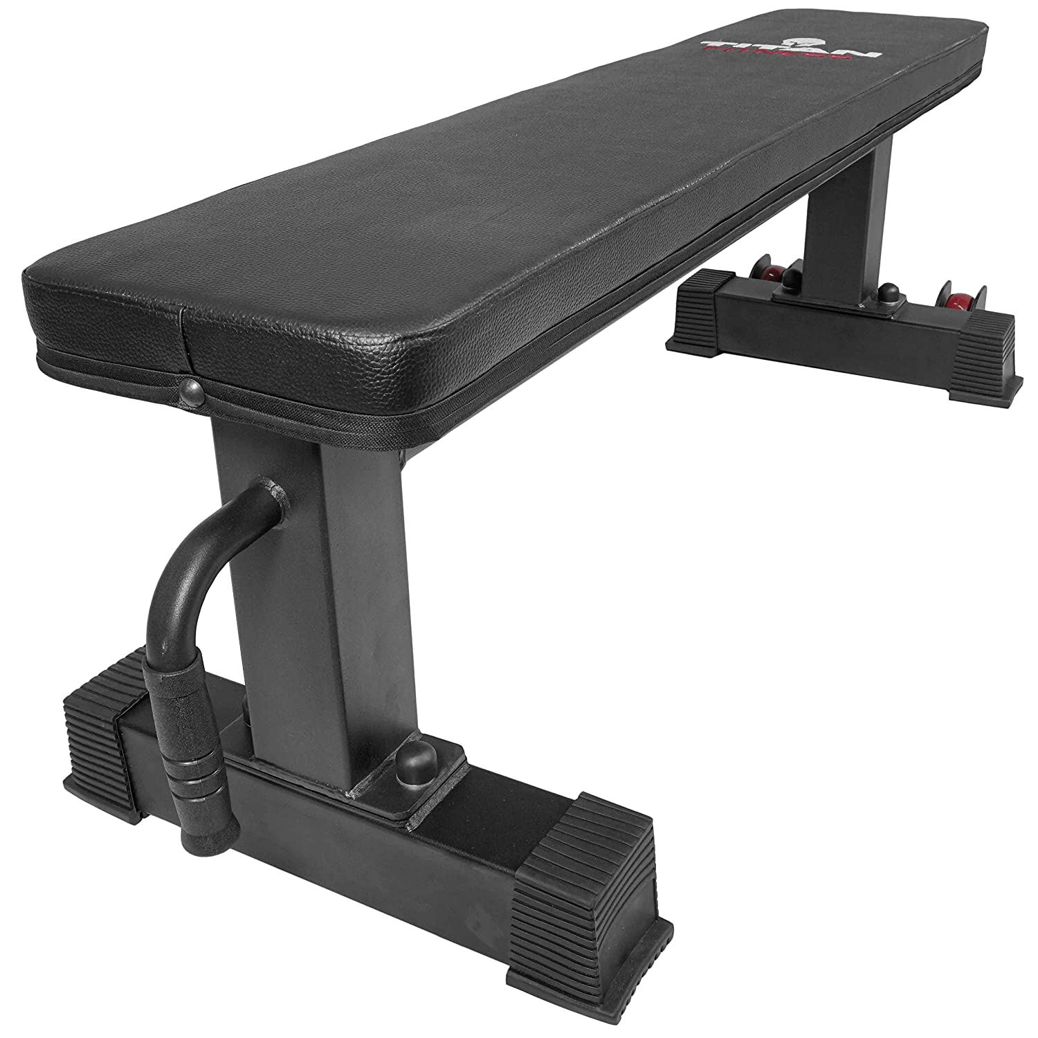Titan Flat Bench Review