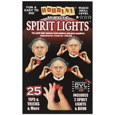 Loftus International Spirit Lights: Toys & Games