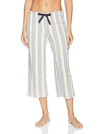 8d524c5091cb Jockey Women s Cropped Pajama Pant