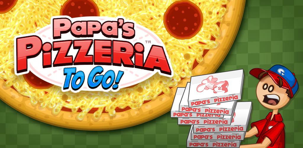 Papas Pizzaria