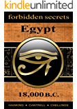 Forbidden Secrets: Egypt 18,000 B.C. (English Edition)