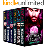 Southern Arcana: The Complete Series Bundle