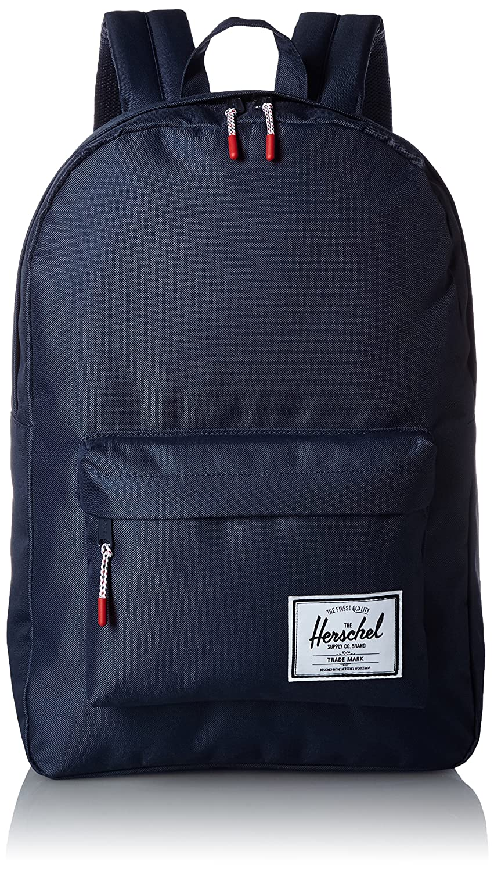 [ハーシェルサプライ] Classic Classics | Backpacks 10001-00001-OS B019DFLG1E ネイビー ネイビー