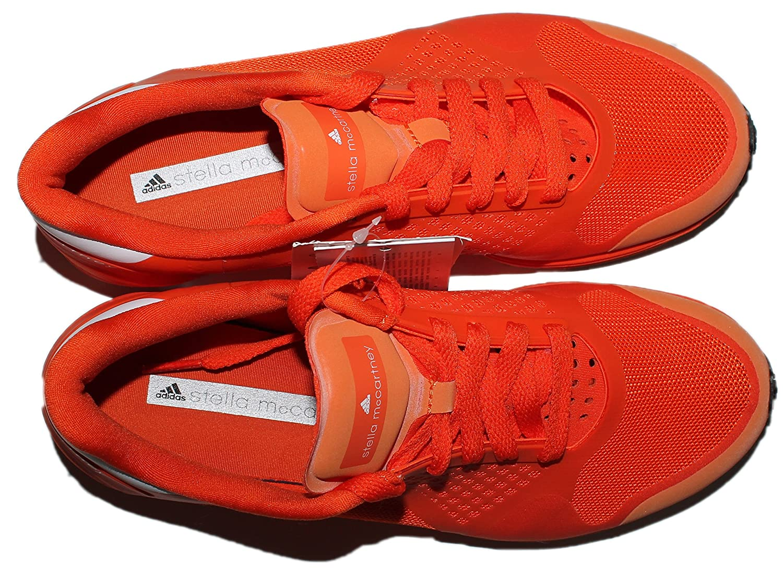 online store 2a0a6 d8f36 adidas Damen Lauf Schuhe AF6433 Adizero Takumi Stella McCartney D 5,5  Amazon.de Schuhe  Handtaschen