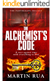 The Alchemist's Code: A gripping conspiracy thriller (The Parthenope Trilogy Book 1)