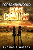 Forsaken World: Homecoming (Book 5)