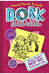 Dork Diaries 1: Tales from a Not-So-Fabulous Life Kindle Edition